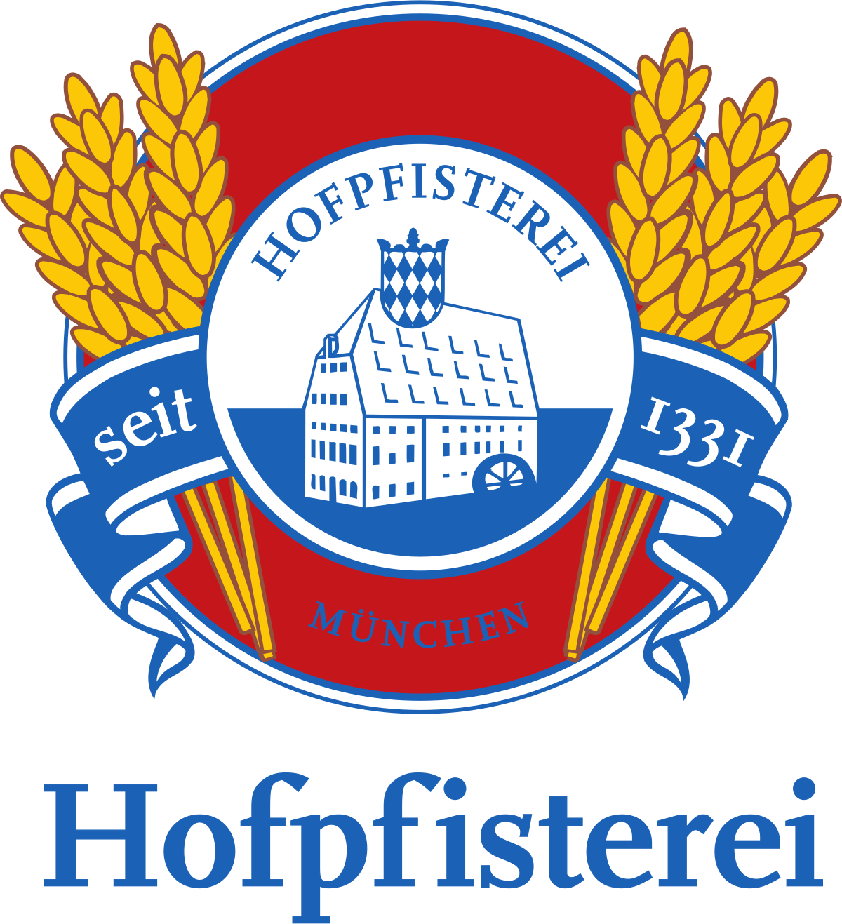 Ludwig Stocker Hofpfisterei GmbH, München