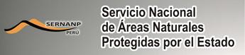 Servicio Nacional de Áreas Naturales Protegidas por el Estado – SERNANP