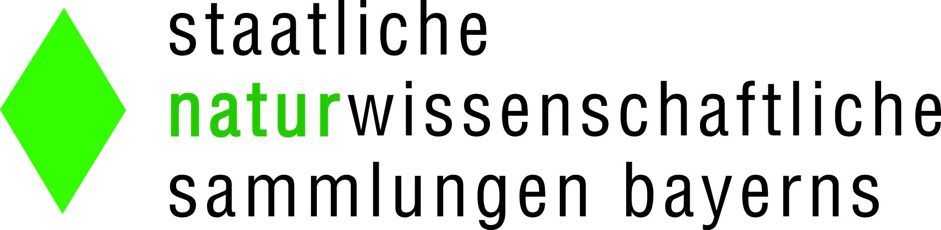 Staatliche Naturwissenschaftliche Sammlungen Bayerns – SNSB, München