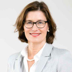 Hildegard Debertin