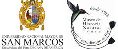Universidad Nacional Mayor de San Marcos, Museo de Historia Natural, Lima