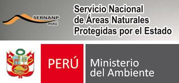 Servicio Nacional de Áreas Naturales Protegidas por el Estado – SERNANP, Ministerio del Ambiente del Perú – MINAM, Lima
